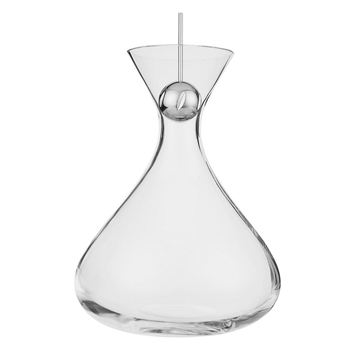 Open Cristal Developer Carafe
