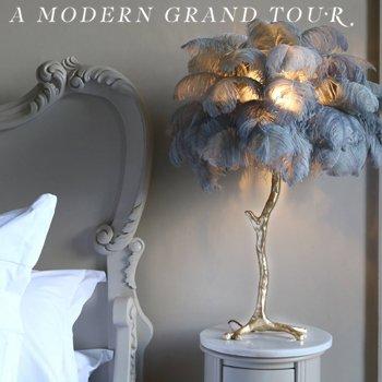 modern grand tour