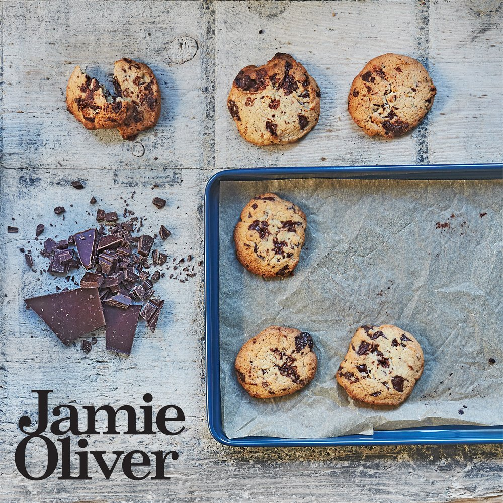 Jamie OLiver second