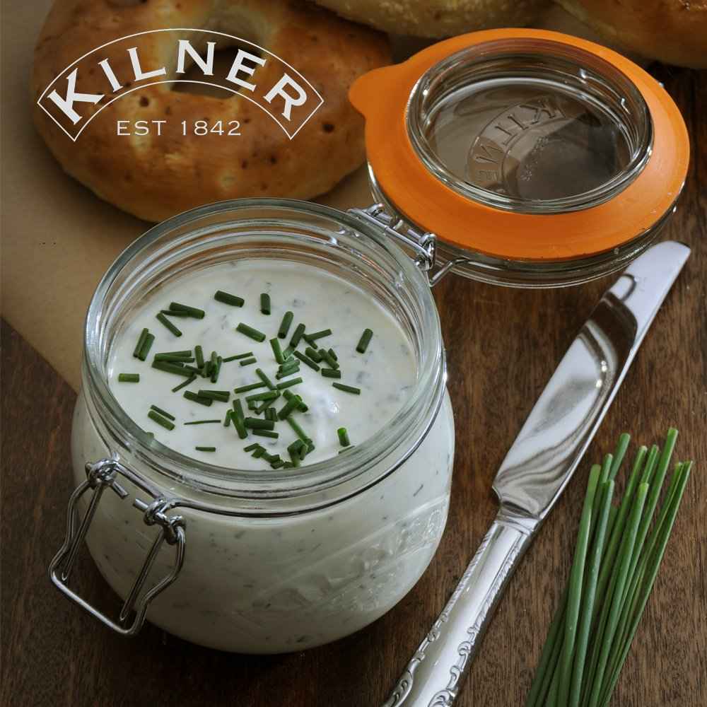 Kilner Second