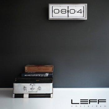 Leff second