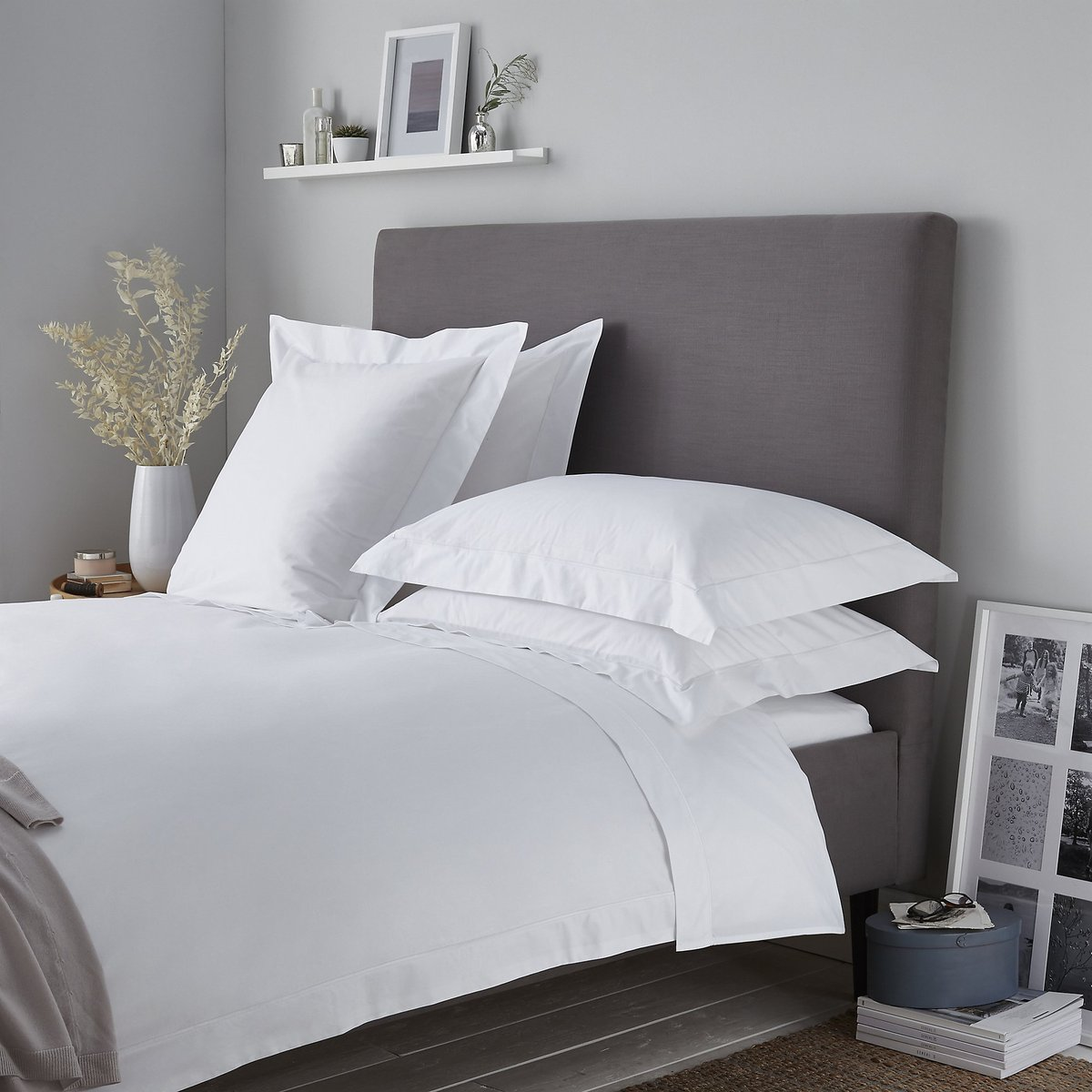 The White Company pillows