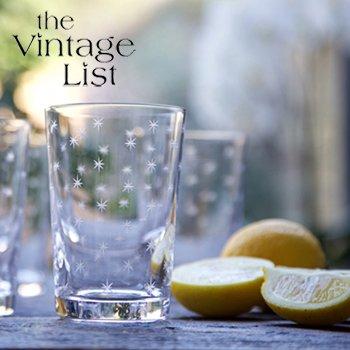 vintage list