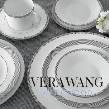 Vera Wang grosgrain