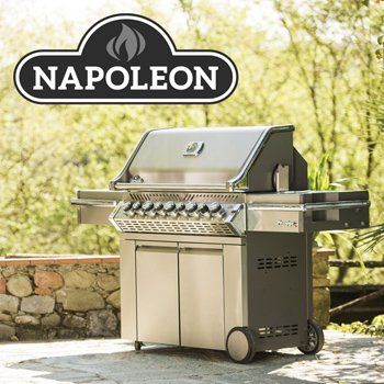 Napoleon BBQs