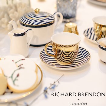 Richard Brendon second