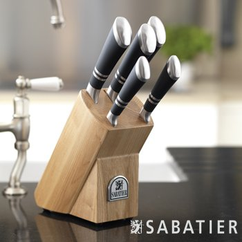 Sabatier Second 2