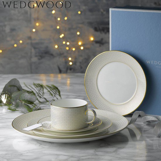 wedgwood second